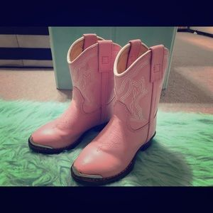 Durango Kids Cowgirl Boots